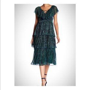 Shimmering Siren Dress